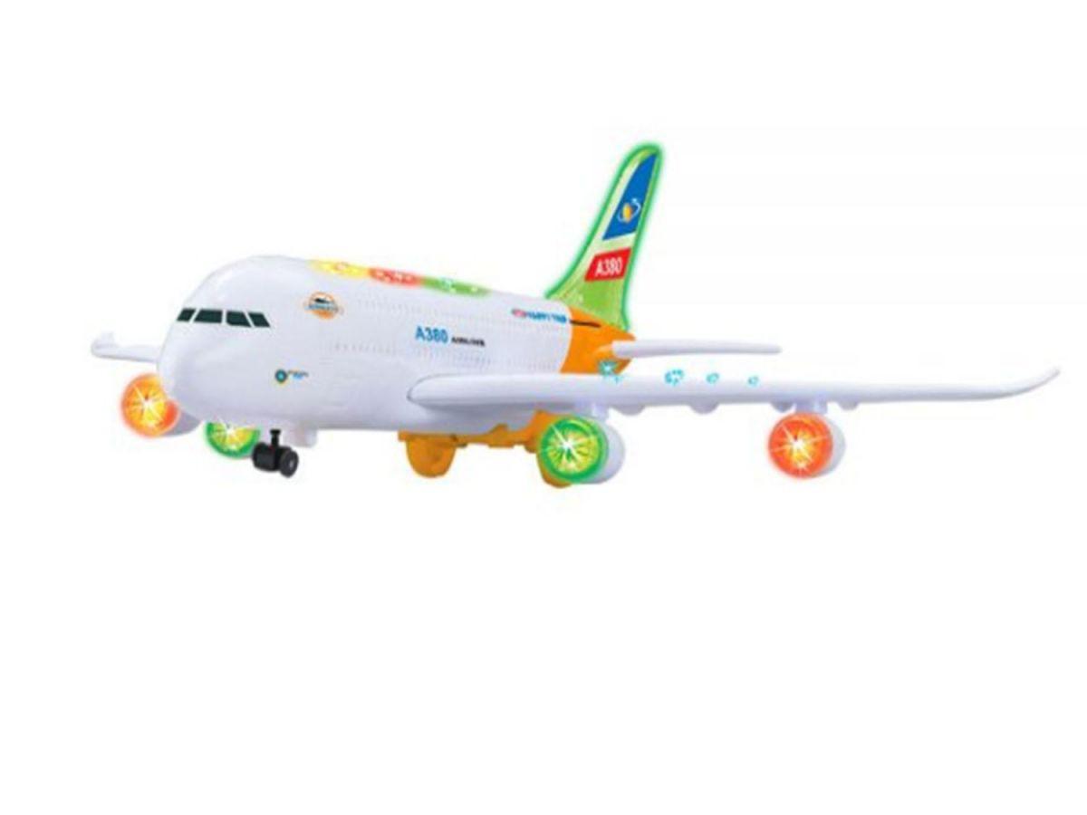 Avião Super Air DM Toys DMT5616