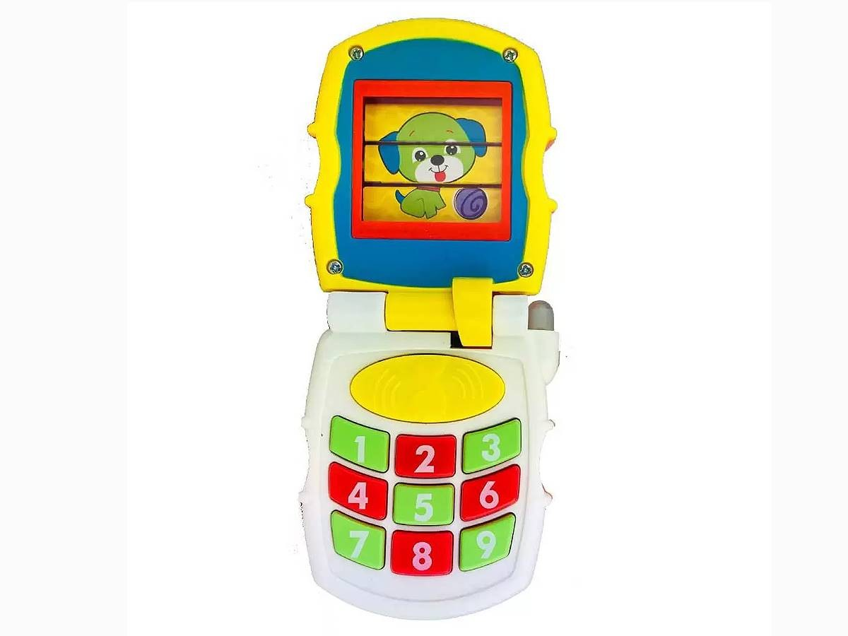 Baby Phone Zoop Toys