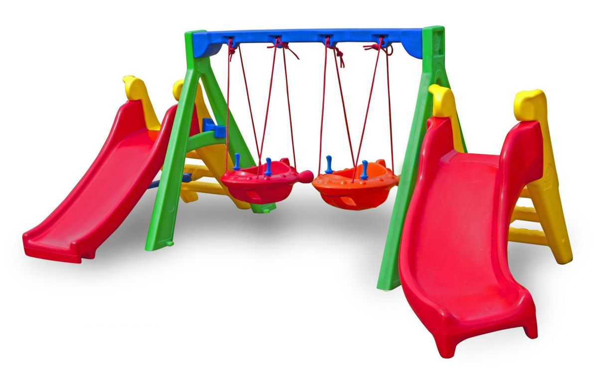 Baby Play Plus Duplo 33333