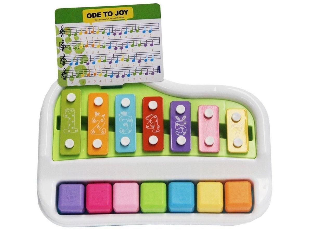 Baby Xilofone Zoop Toys ZP00526