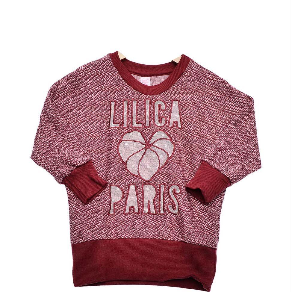 Blusa Lilica Ripilica Paris