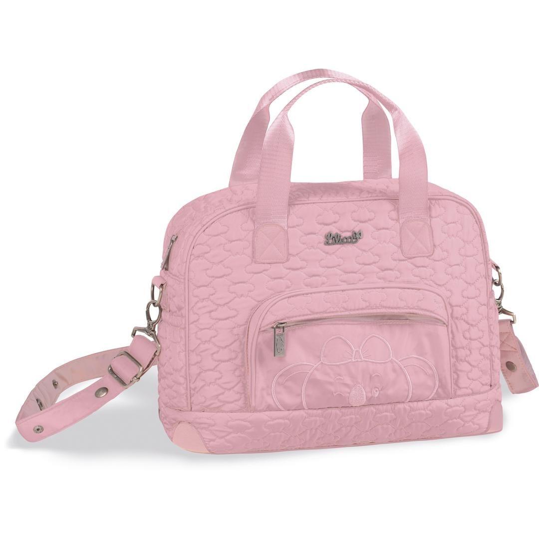 Bolsa Maternidade Pequena Lilica Ripilica 80101400