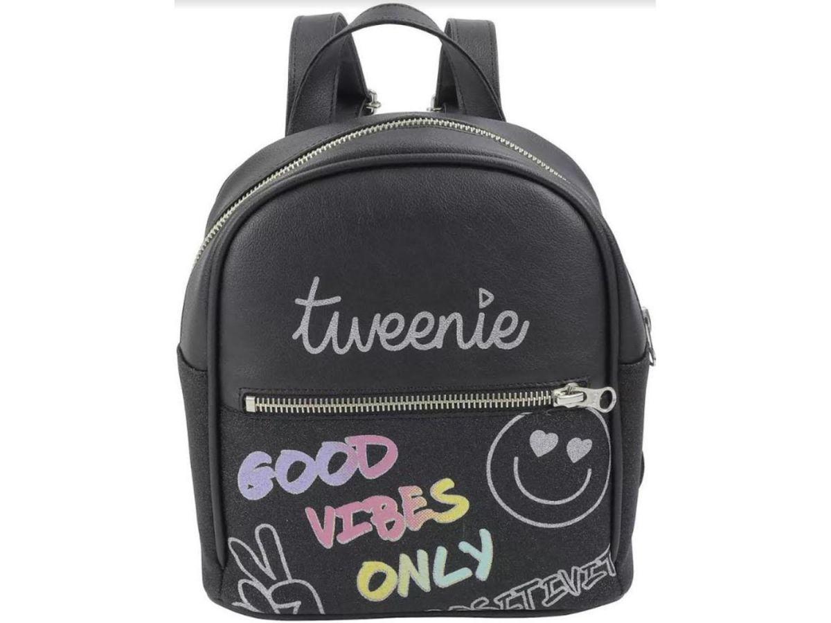 Bolsa Tweenie Good Vibes 580038