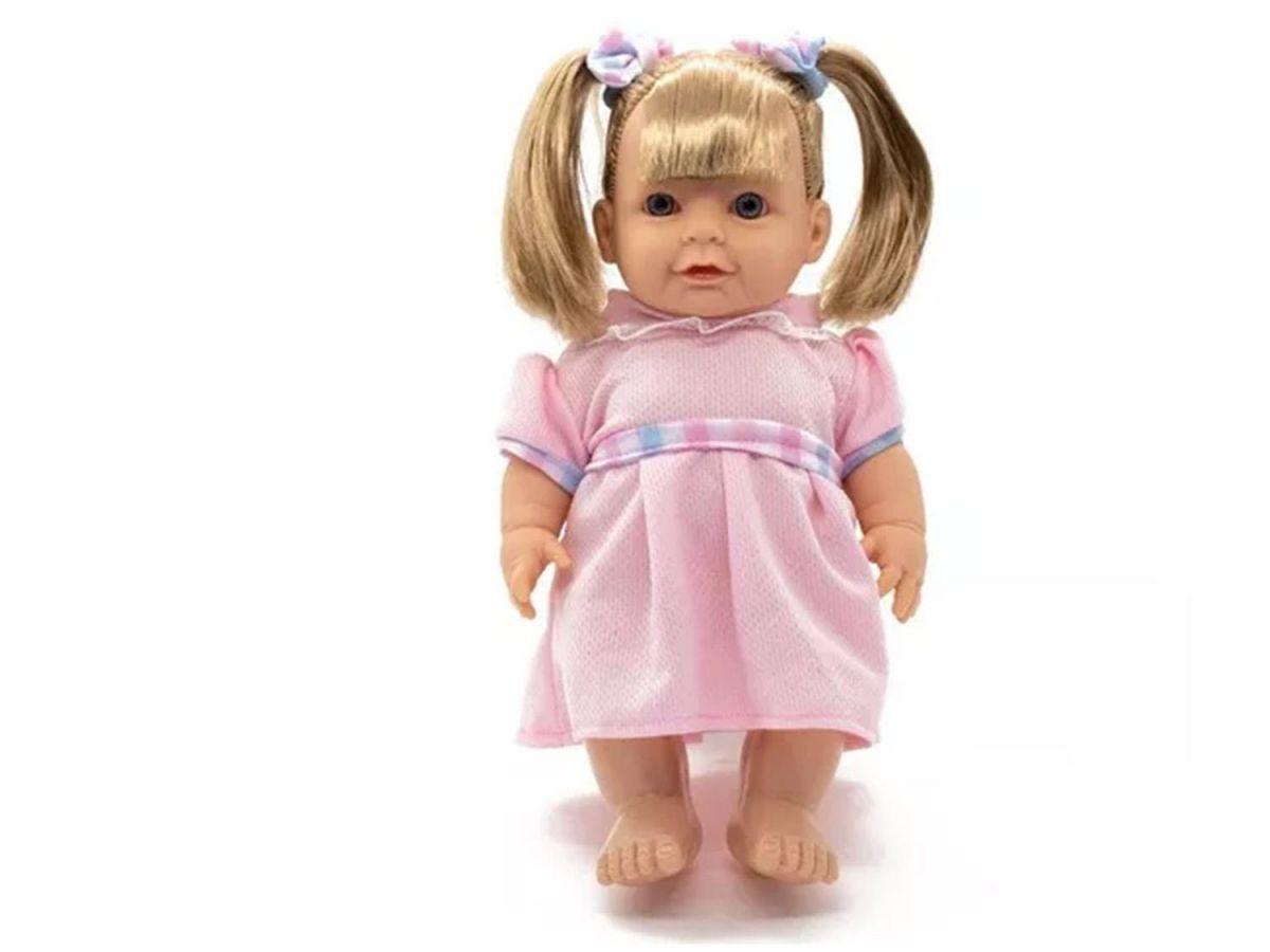 Boneca Amandinha Miketa 0860