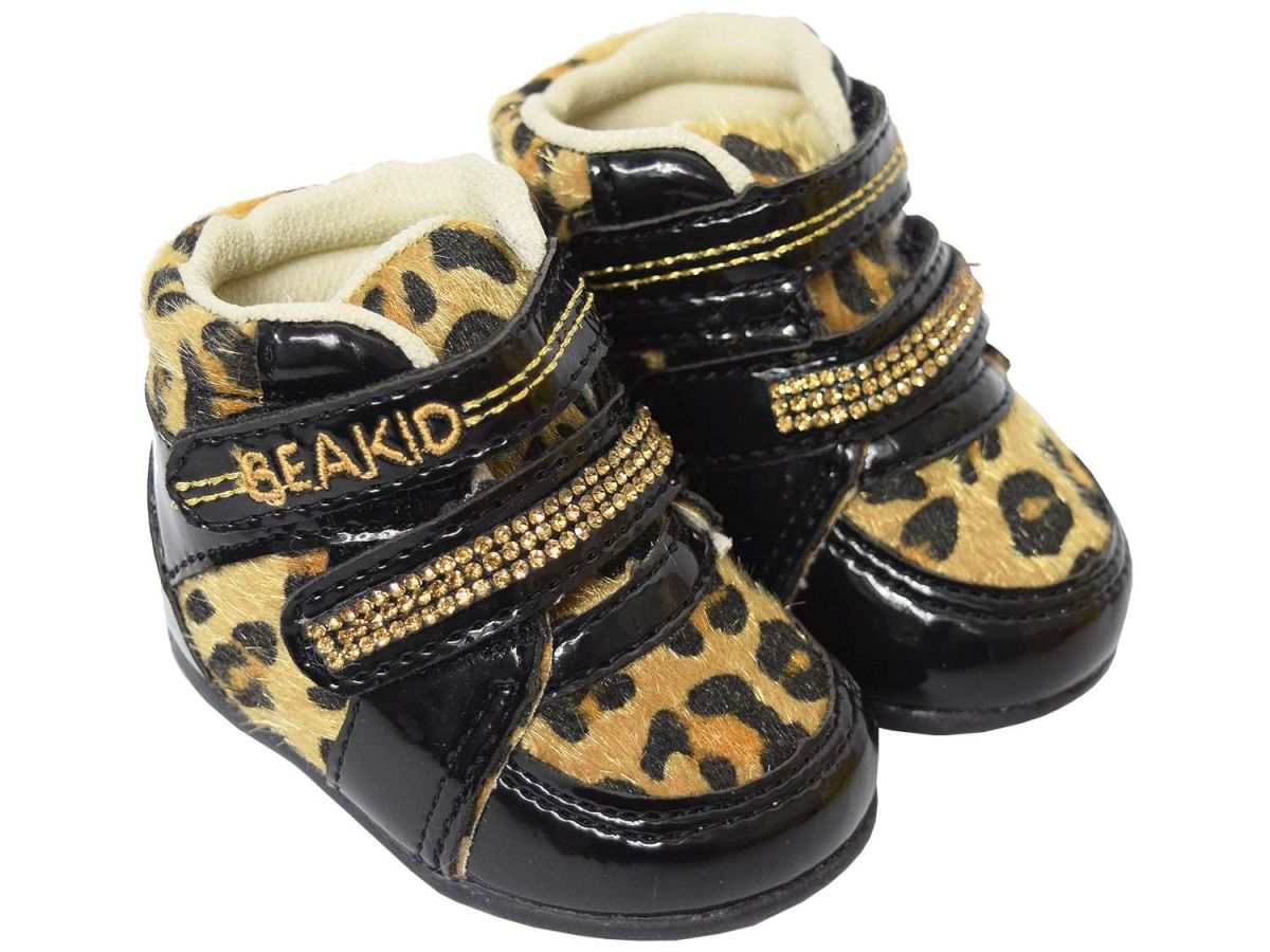 Bota Sneakers Beakid