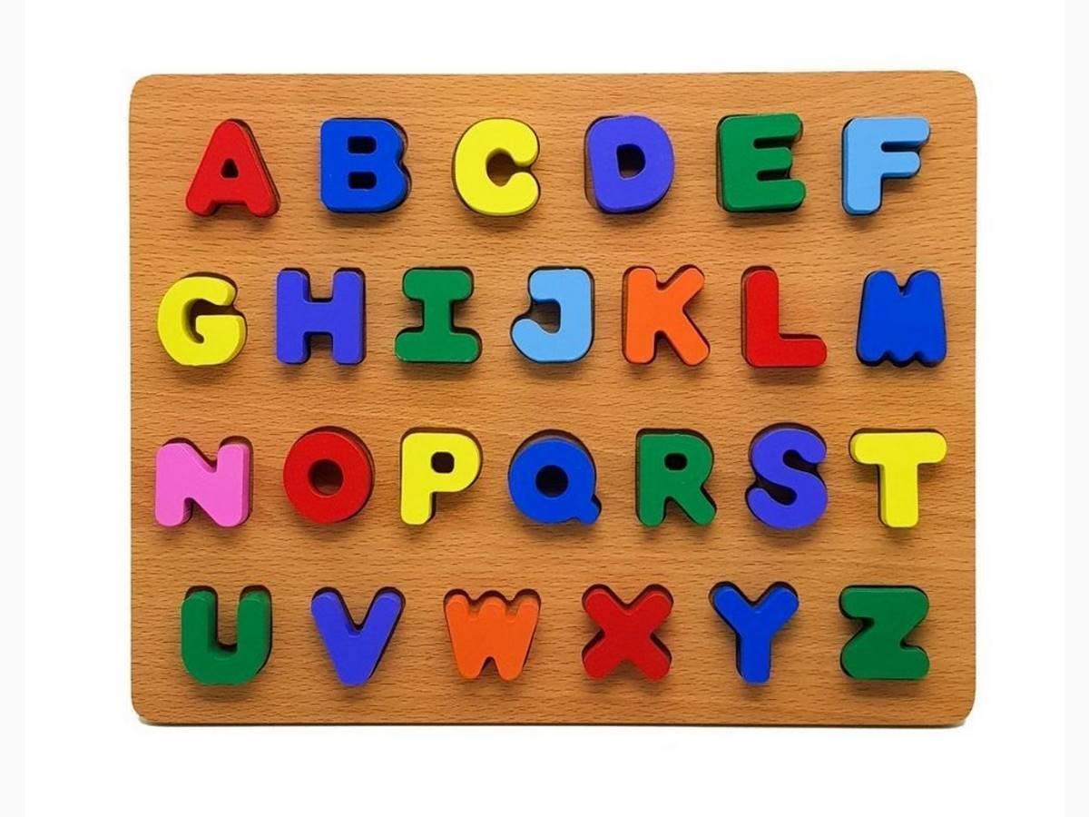 Brinquedo Didático Aprendendo Cores Letras - Dmt5729