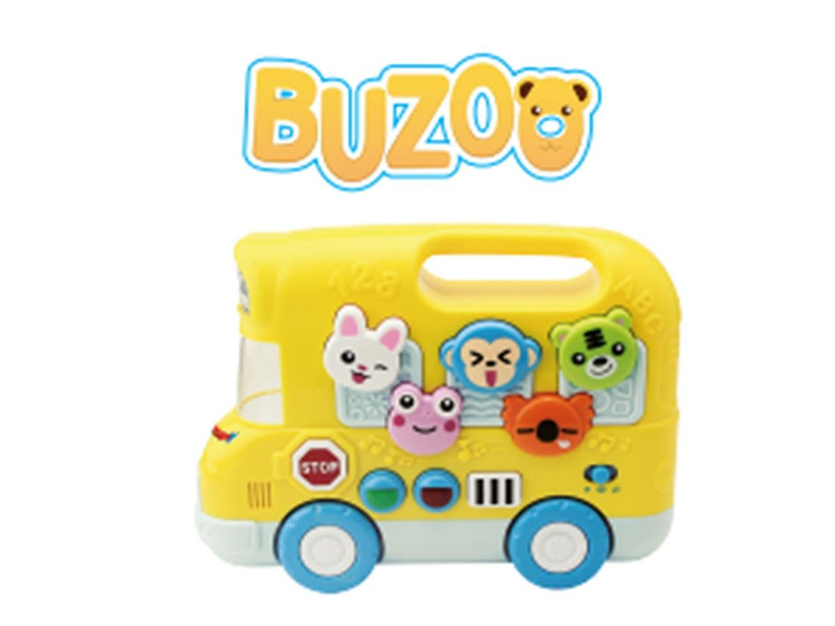 Buzo Animal Zoop Toys ZP00245