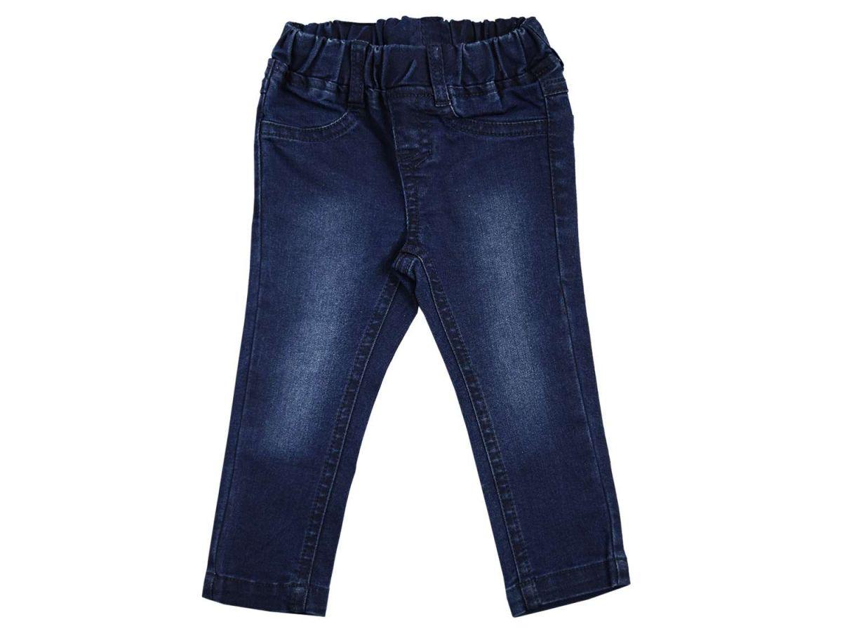Calça Jeans Feminina Skinny Marisol