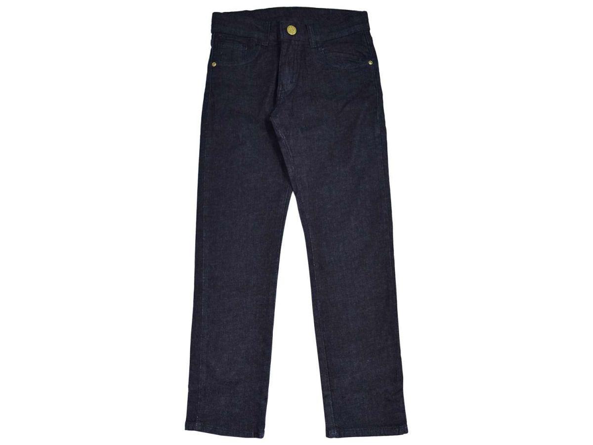 Calça Jeans Masculina Skinny Malwee