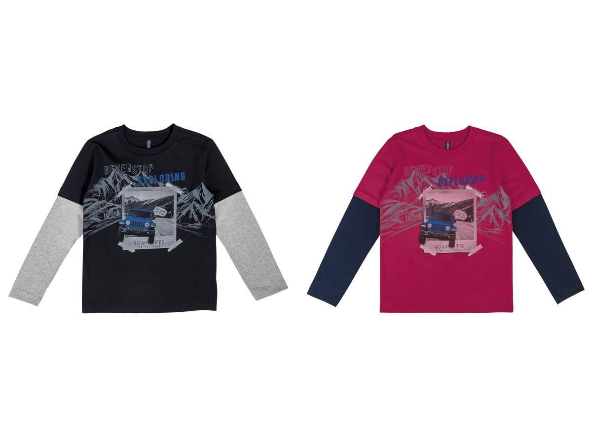 Camiseta Masculina Manga Longa Cativa C60396