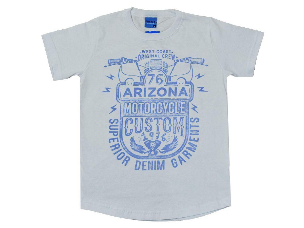 Camiseta Motorcycle 010251568
