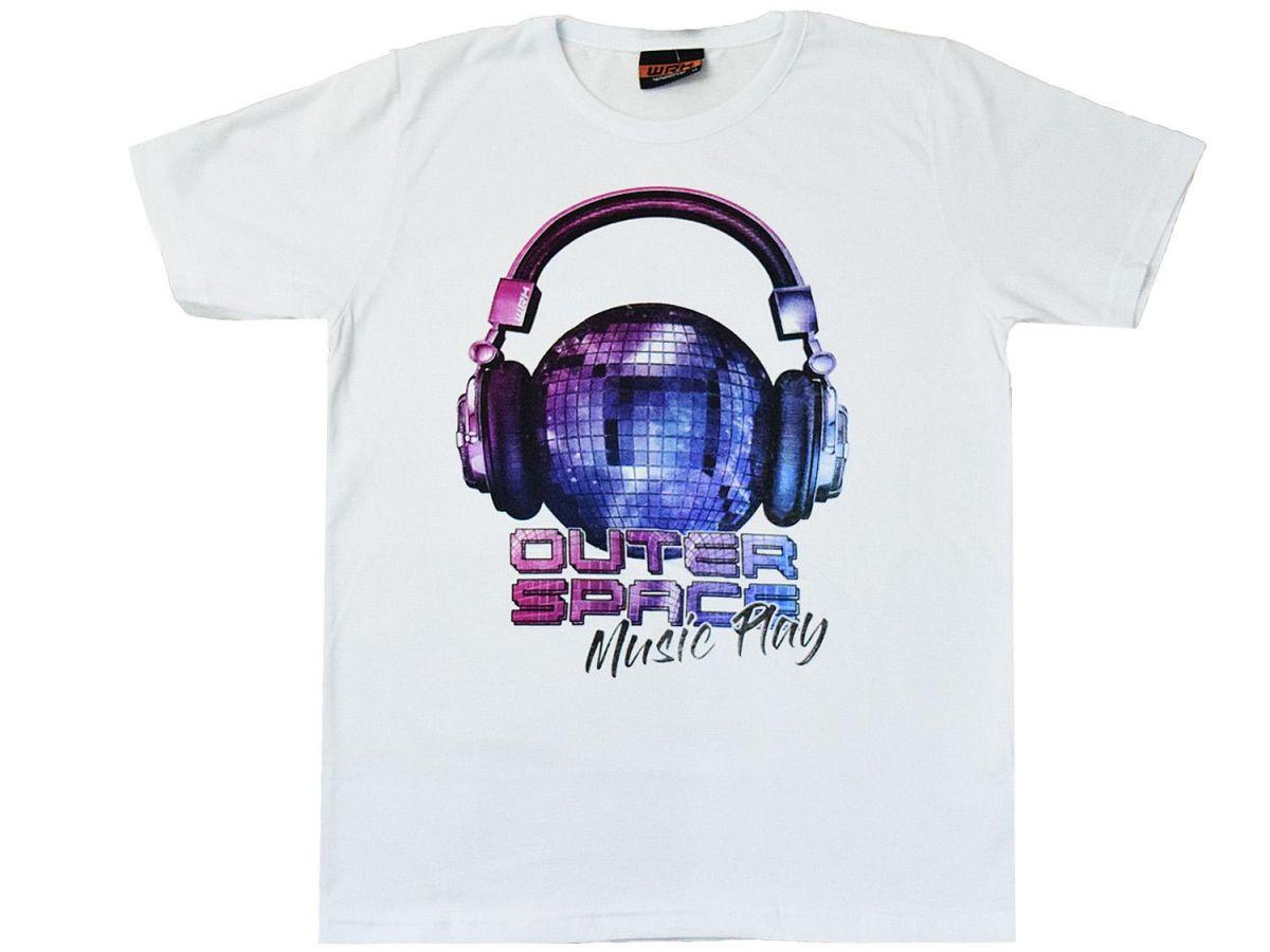 Camiseta Space 010251903