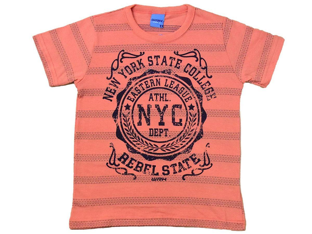 Camiseta State  010251569