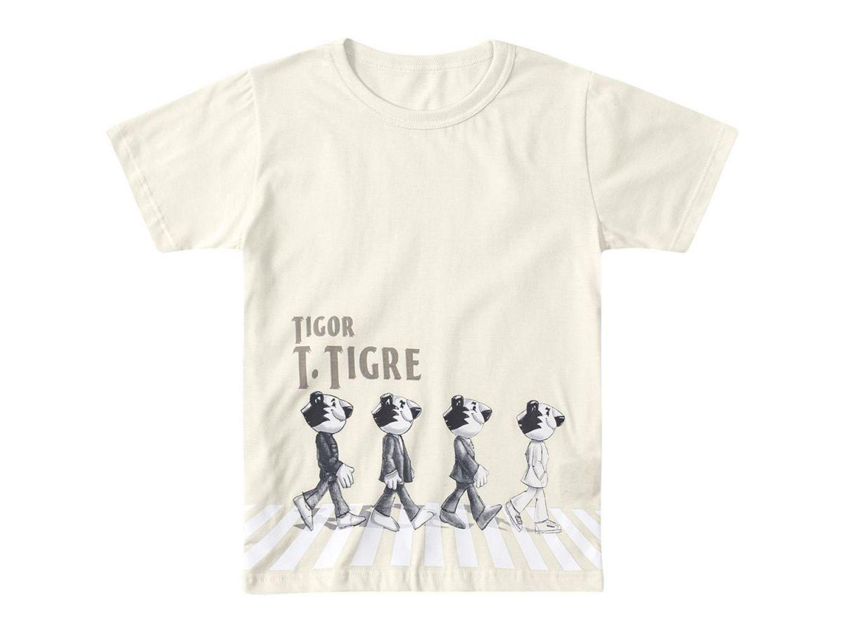 Camiseta Tigor T. Tigre 10206903