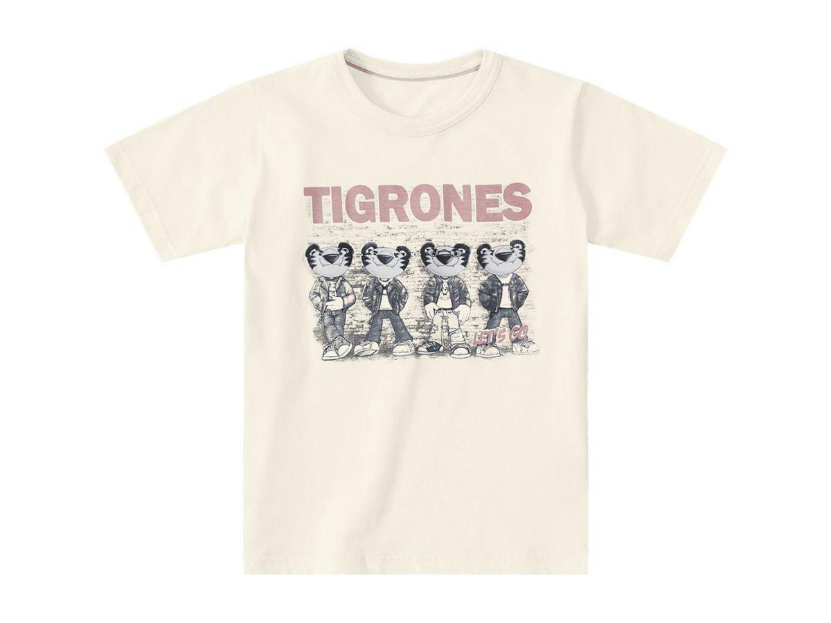 Camiseta Tigor T. Tigre 10206905