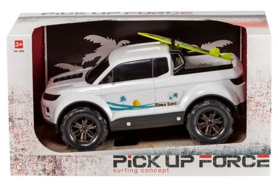Carro Pick Up Force Surfing Concept 0990