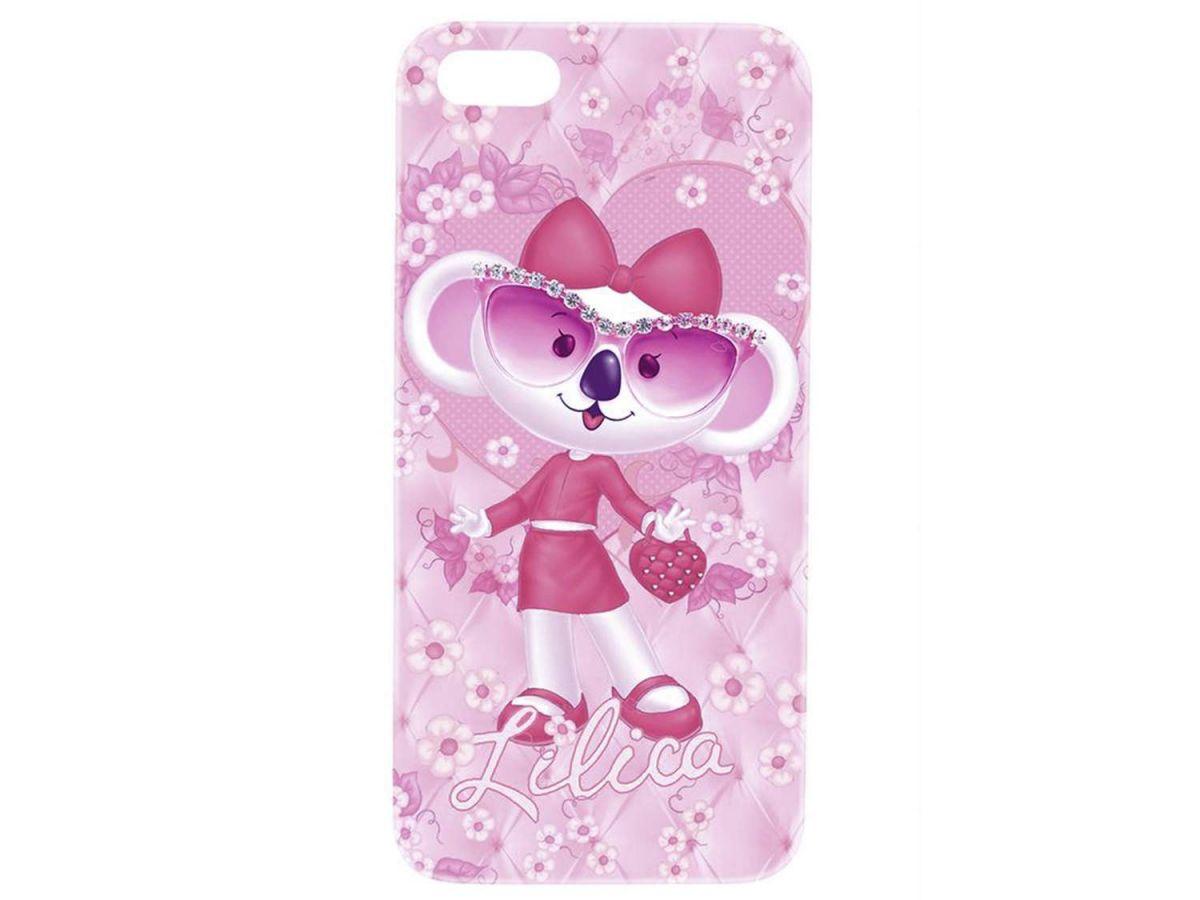 Case Iphone 5/5S Lilica Ripilica