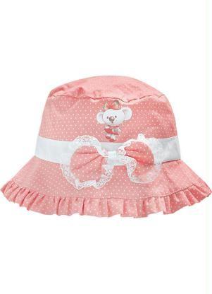 Chapéu Lilica Baby Rosê