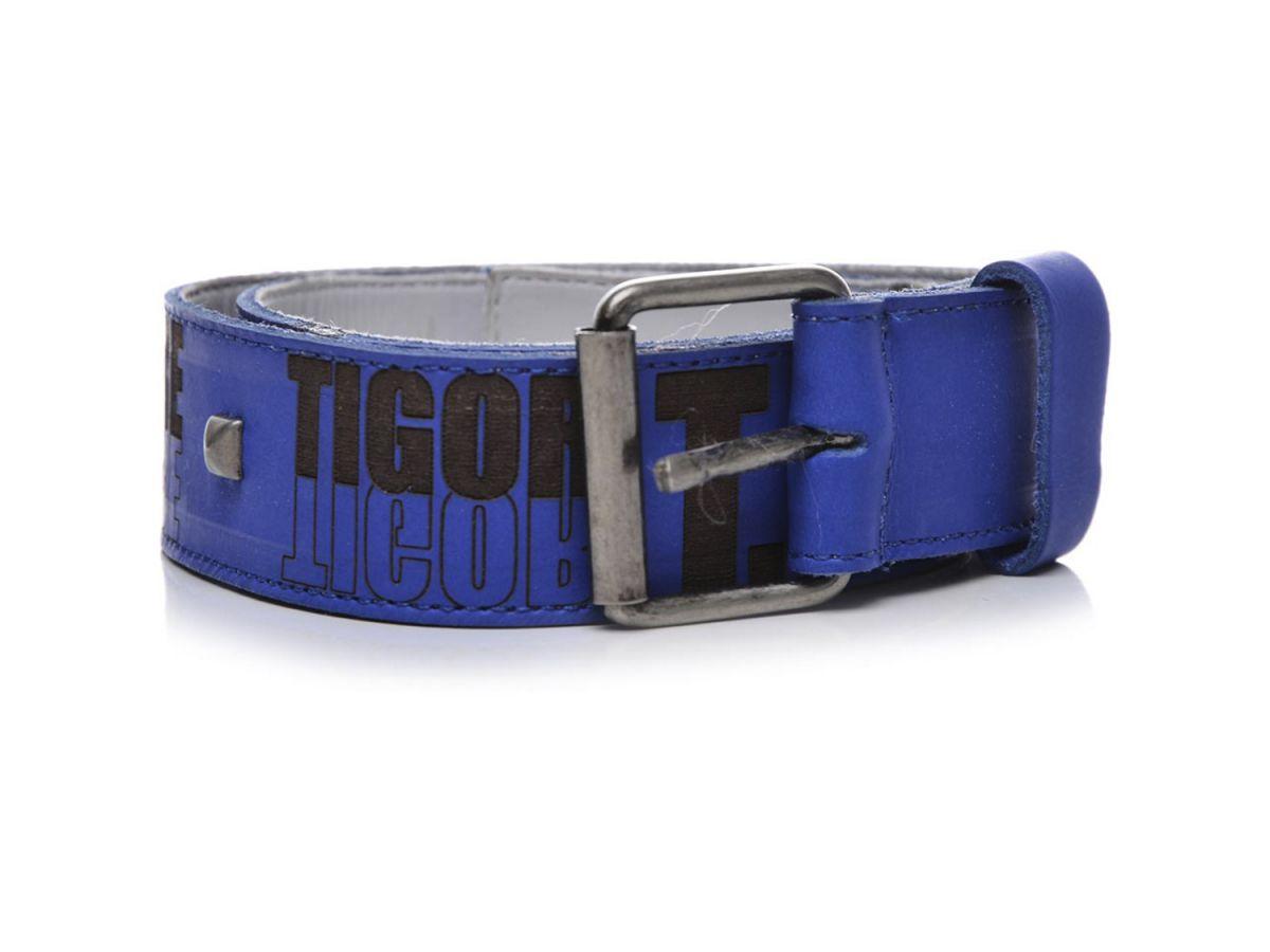 Cinto Azul Tigor T.Tigre