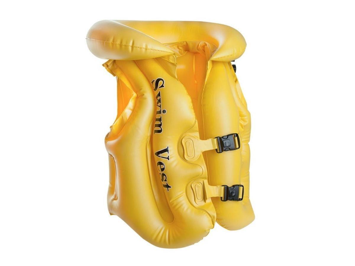 Colete Inflável Infantil DM Splash DMS5691