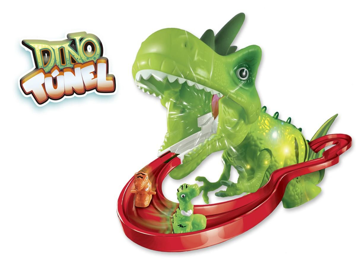 Dino Tunel Zoop Toys ZP00743