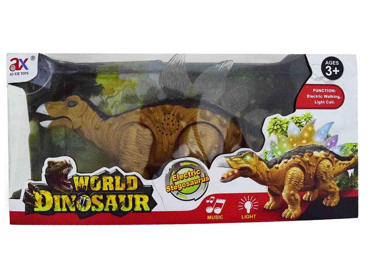 Dinossauro Stegossauro ASH152999