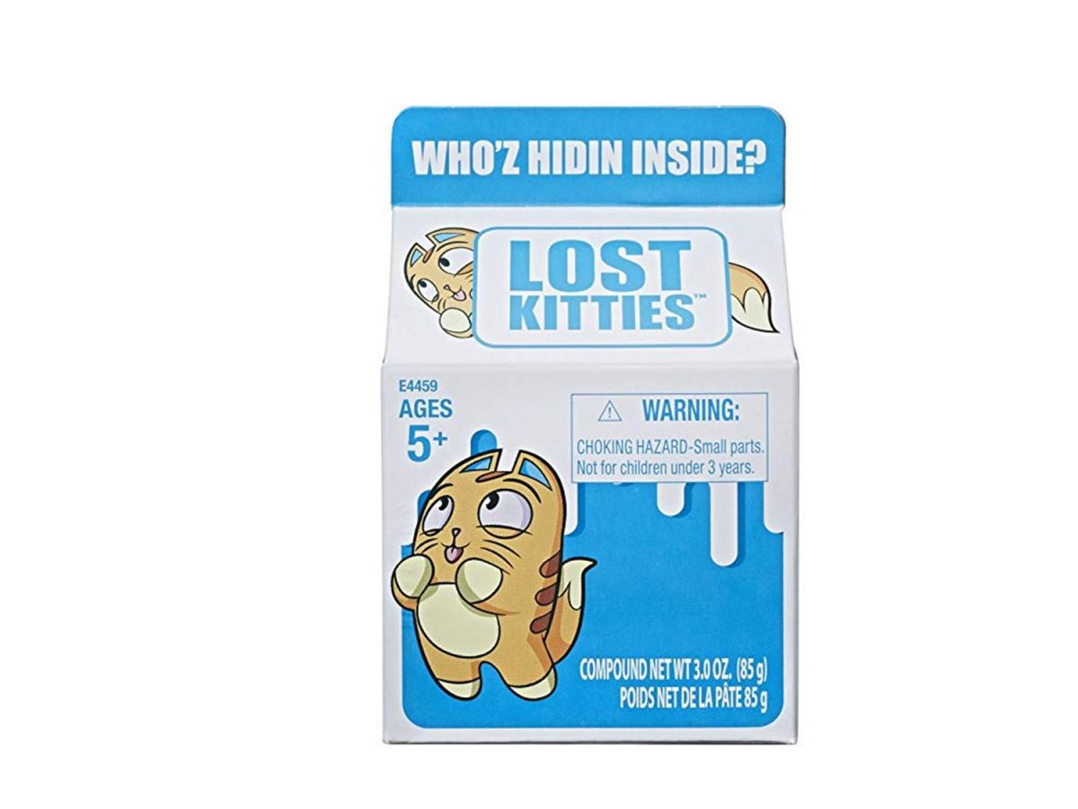 Lost Kities Caixa Surpresa Hasbro E4459