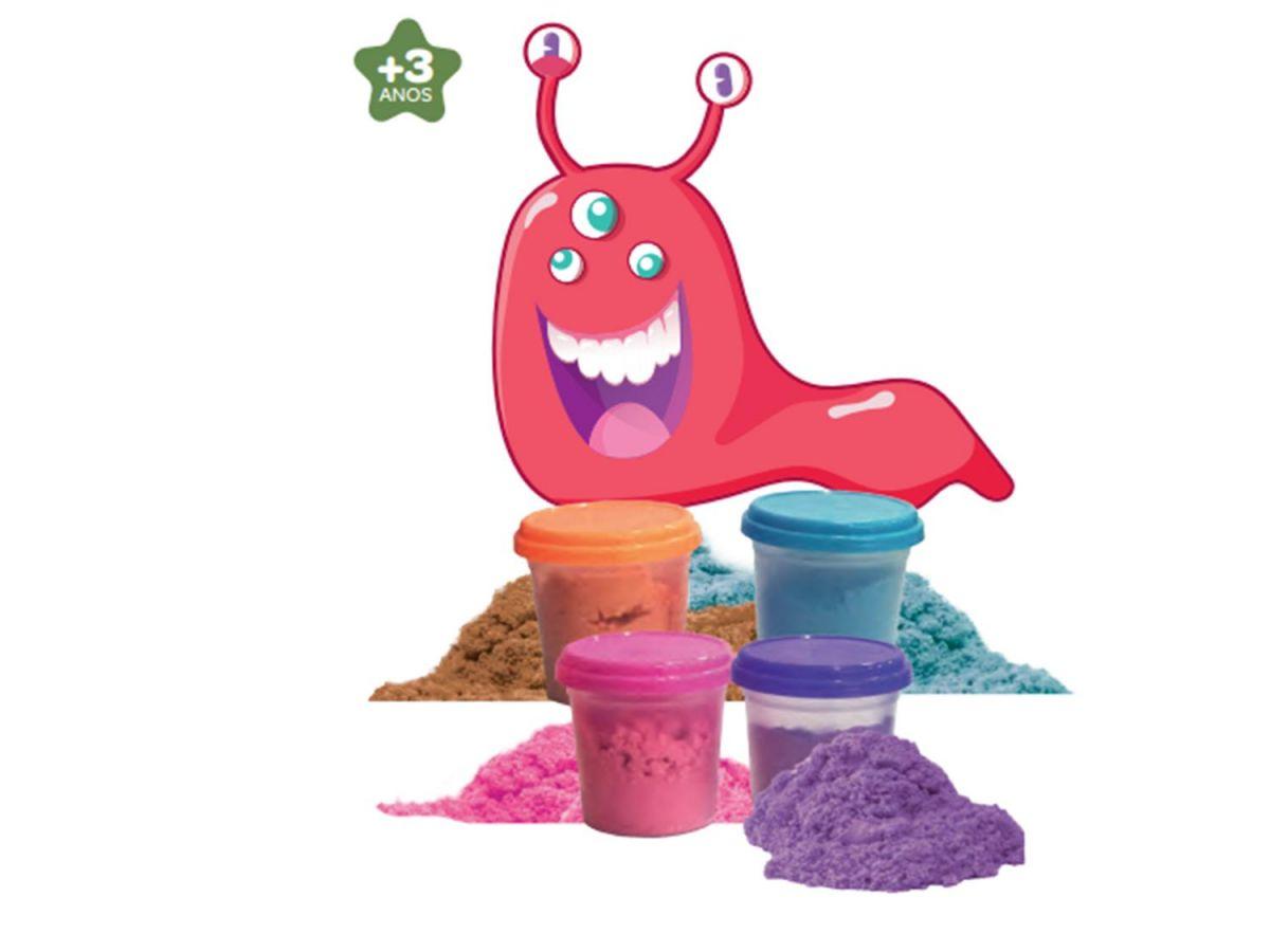 Loucos por areia Zoop Toys ZP00712
