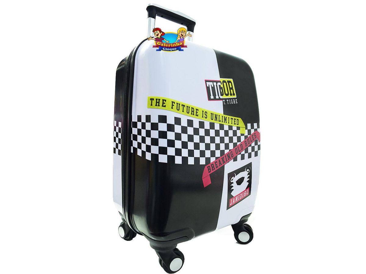 Mala de Viagem Tigor T. Tigre Unlimited 6770101