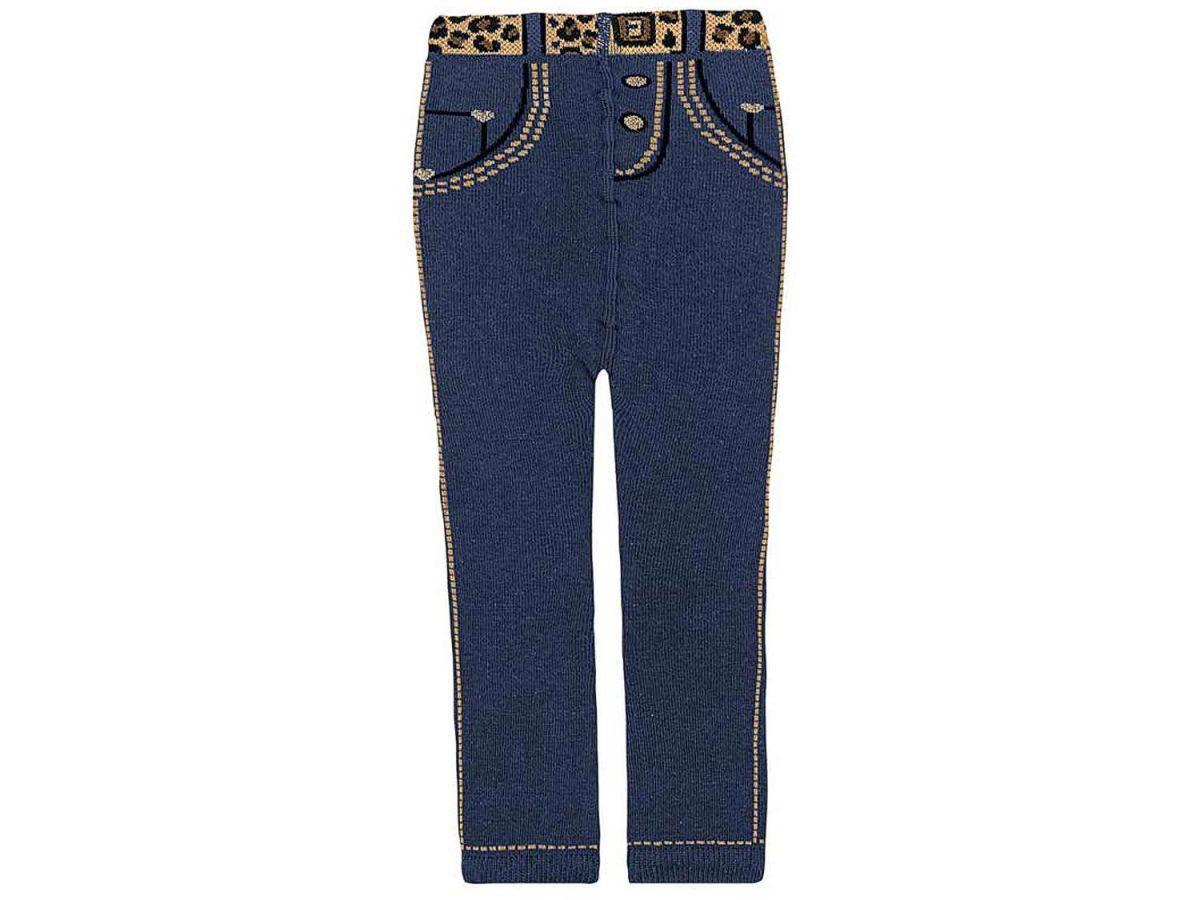 Meia Calça Jeans Selene