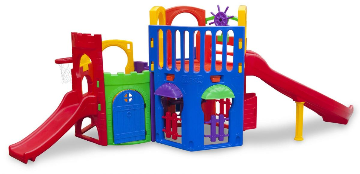Multiplay Petit + Play House 37383