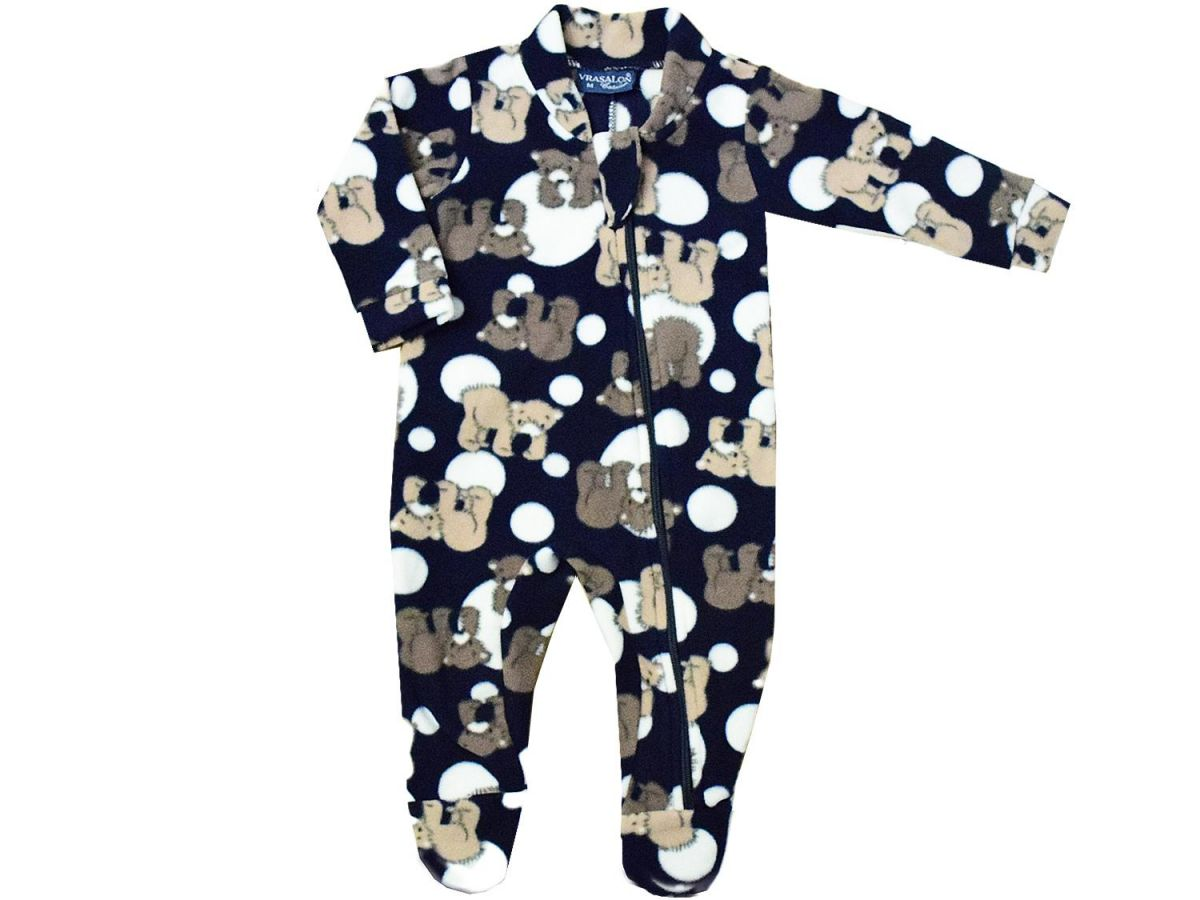 Pijama Plush Vrasalon 275695