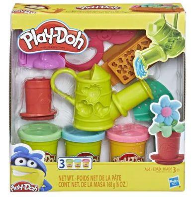 Play Doh Jardinagem Hasbro E3564