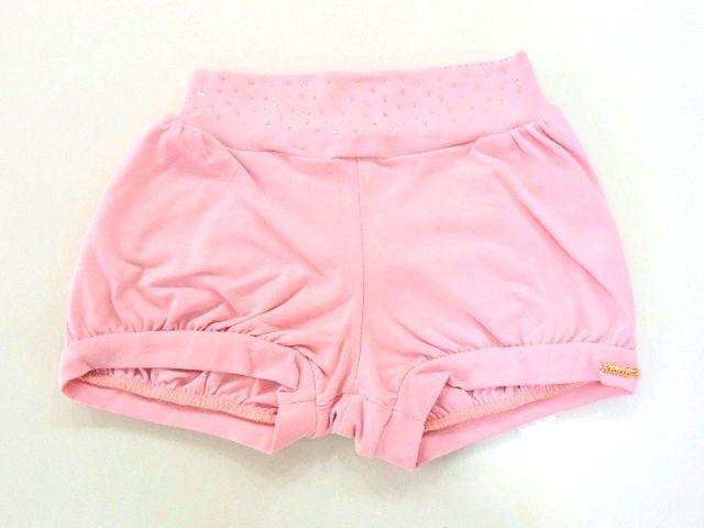 Shorts Coton Rosa Lilica Ripilica