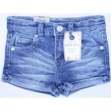 Shorts Feminino Levis
