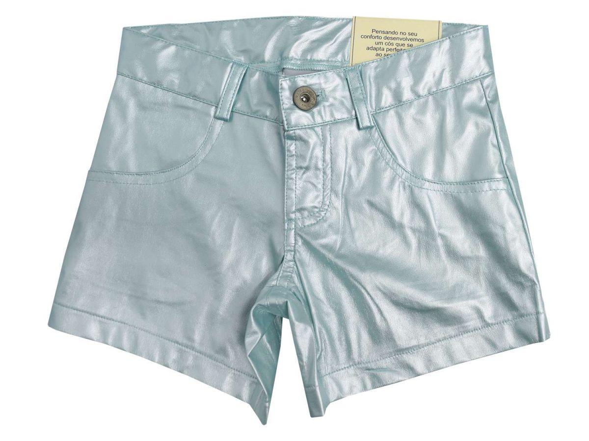 Shorts Feminino Marisol
