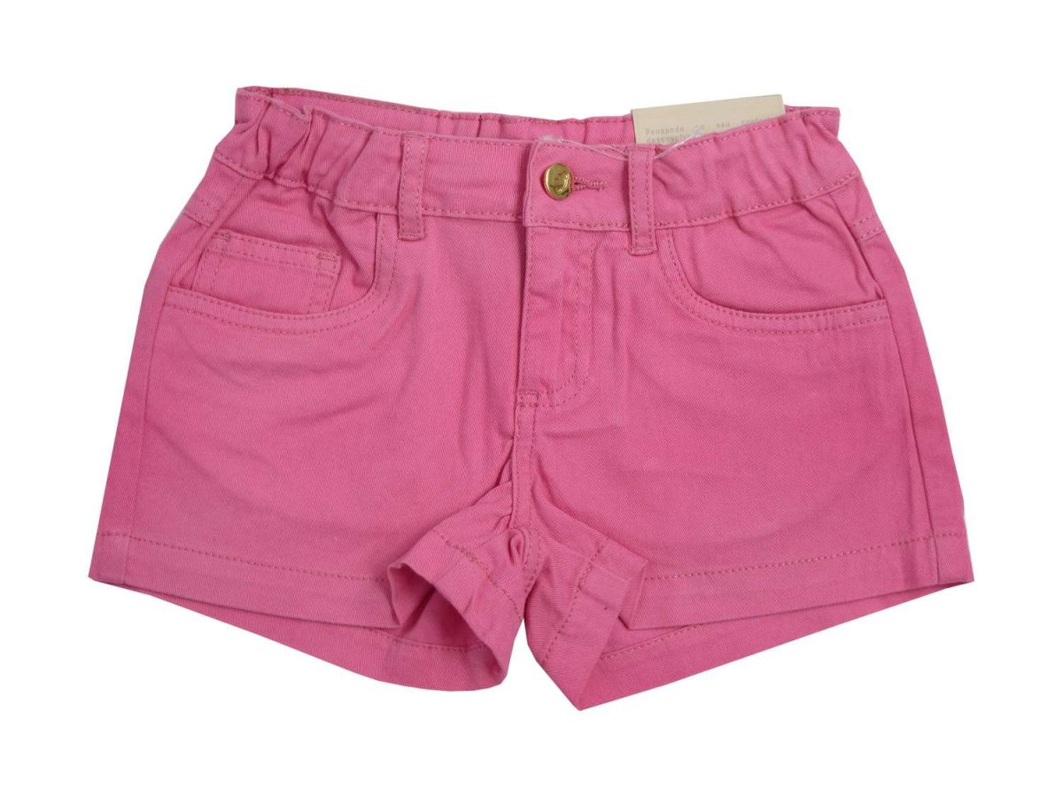 Shorts Lilica Ripilica Rosa