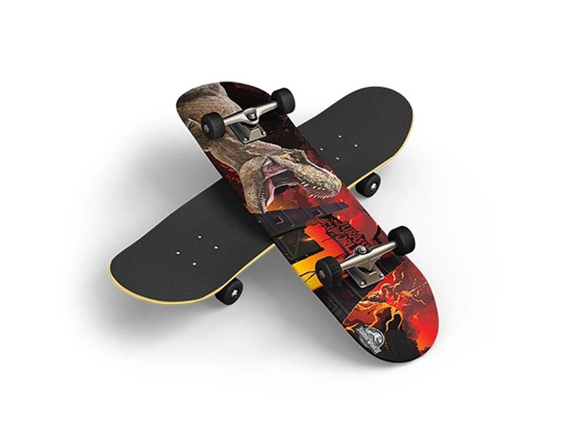 Skateboard Jurassic World ABEC 5 18195