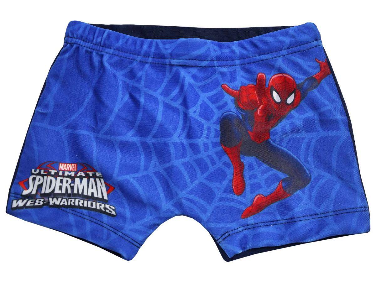 Sunga Boxer Spider Man Tip Top