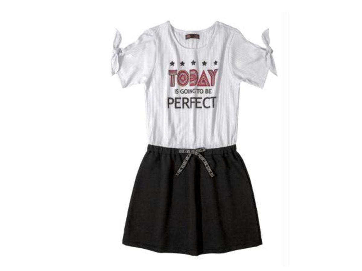 Vestido Branco Gloss 30985