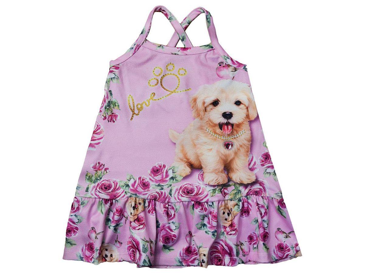 Vestido Le Petit 03059