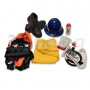 kit 3 - EPI's para Técnico em Telecom