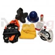 kit 3 para Técnico em Telecom