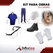 Kit para Obras