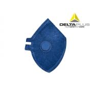 Mascara PFF2 Com Válvula Delta Plus - Pacote com 10 unidades