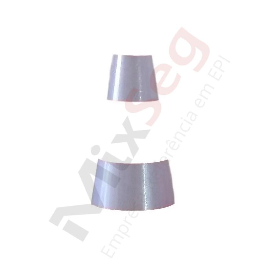 Anel Refletivo para Cone de 75CM - (Superior e Inferior)
