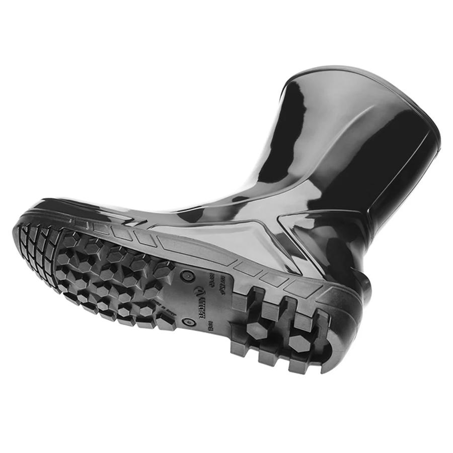 Bota de PVC Cano Medio S/F Vulcaflex