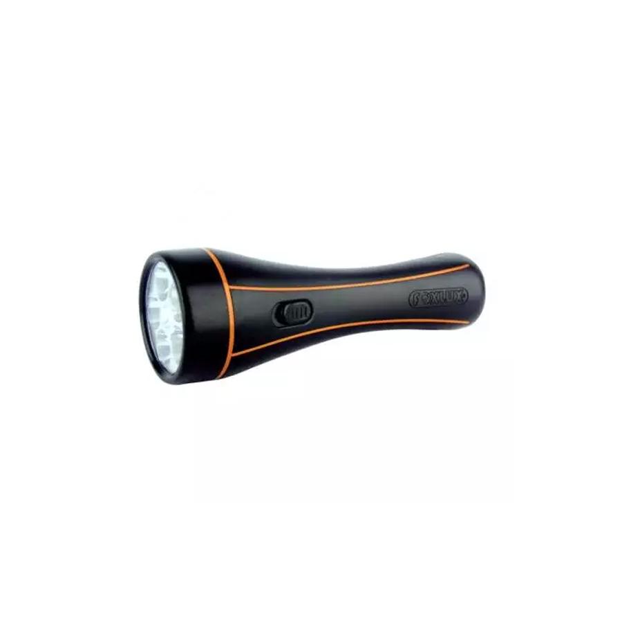 Lanterna 5 Led Recarregável Foxlux Bivolt