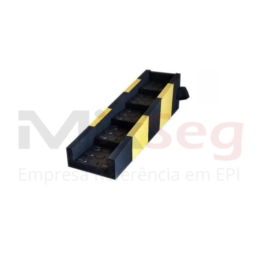 Nivelador Calço De Escadas De Madeira Telecom