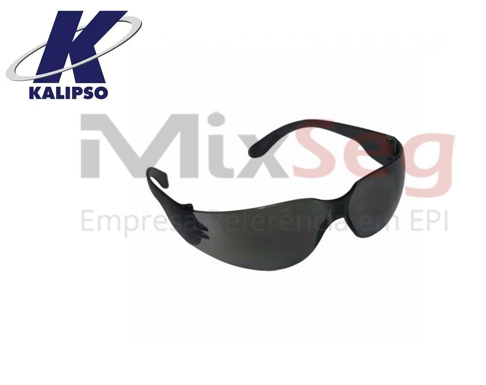 Oculos de Seguranca Leopardo Kalipso
